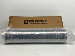 Big Barker 7 Pillow Top Orthopedic Dog Bed, Extra Large 52 X 36 X 7