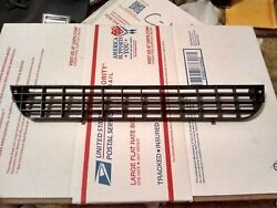 1969 69 Pontiac Gto Judge Front Valance Grill Grilles. Lh Drivers Side. Gm Nice