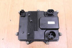 2010 Sea-doo Gtx 260 Limited Is Suspension Electronic Module