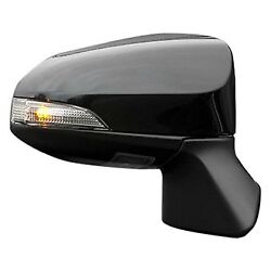For Toyota Avalon 2011 Replace To1321330bk Passenger Side Power View Mirror