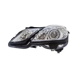 For Mercedes-benz E350 10-14 Replace Mb2502183 Driver Side Replacement Headlight
