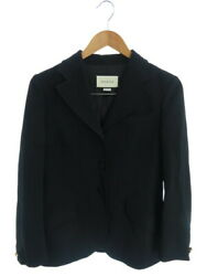 Viscourse Caddie Tailored Jacket Made In Italy Size38 619262 Zkr01 Women