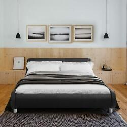 Pu Artificial High-quality Bedroom Bed Soft Bed Package Bedroom Bed