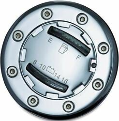 Kuryakyn 7282 Motorcycle Accent Accessory Informer Led Fuel And Battery Gauge...