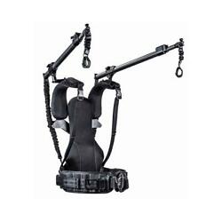 Ready Rig Gs Stabilizer + Proarm Kit With Case, 40 Lbs Capacity Rr-gspa