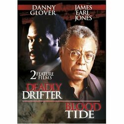 Deadly Drifter And Blood Tide [dvd] [region 1] [us Import] [ntsc] - Cd 0gvg The