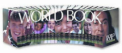 World Book Encyclopedia 2005 Complete Set By