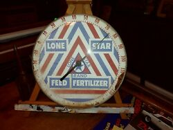 Lone Star Feed Fertilizer Thermometer