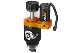Afe Power 42-13031 Dfs780 Fuel Pump Full-time Operation