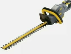 Lynxx 24 Hedge Trimmer Only Brand New