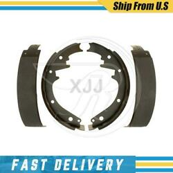1pcs Raybestos Brakes Drum Brake Shoe Front For 1948-1966 Ford