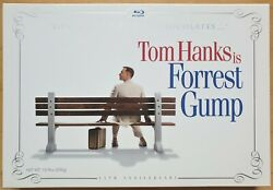 Forrest Gump - Chocolate Box Limited Giftset Blu-ray Us Import