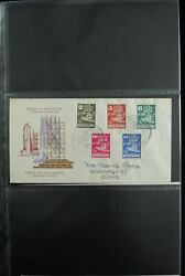 Lot 26929 Fdc Collection Netherlands 1950-2015.