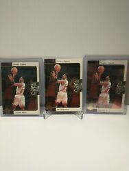 1995-96 Upper Deck Sp Scottie Pippen 21 Mintandnbsp Take All 3 Possible 10and039s Cards