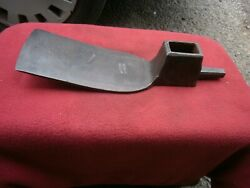 Vintage Adze Axe Head By -w.gilpin  Old Tool--shipwright