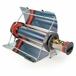 Gosun Fusion Solar Oven - Hybrid Electric Grill | Portable Oven And High Capacity