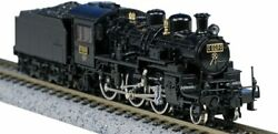 Kato 2027 Type C50 Steam Locomotive 50th Anniversary Special Edition N Scale