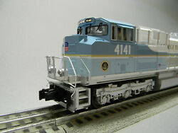 Mth Railking Ghb Sd70ace Imperial Locomotive Engine 4141 O Gauge 30-20635-1 New