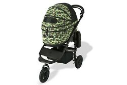 A Bathing Ape Goods Bape X Airbuggy Abc Camo Dome3 For Pet Large