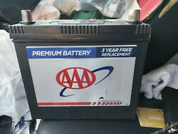 R51 Car Battery. Aaa Brand New, Used Only 1 Time. Very Good Quality Aaa. Read...