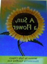 Foundations For Reading A Sun, A Flower Level 2 Reading Book Foundations By