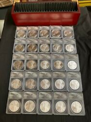 Us Coins - Silver Eagle - Coin Jewelry