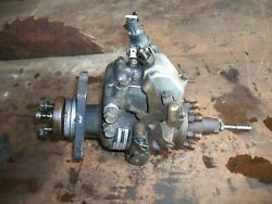 1986 Chevy 6.2l Diesel Fuel Injection Pump Roosa Master Db2829 Yl4126