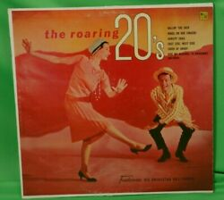 The Roaring 20's Give My Regards To Broadway Master Seal Records