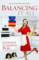 Balancing It All Pb By Bure New 9781433681844 Fast Free Shipping-