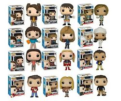 Funko Pop Tv-friends Limited Exclusive Collection Gifts Toys Vinyl Action Figure