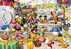 Elegant 1000 Piece Jigsaw Puzzle Party Goods Shop Discontinued Products 6-317