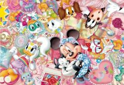 1000 Piece Jigsaw Puzzle Slumber Party Discontinued Products 6-317