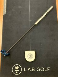 Directed Force 2.1 Lab Golf Lie Angle Balanced Putter 42and039/73anddeg Armlock