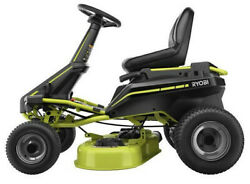 48v Brushless 30 In. 50 Ah Battery Electric Rear Engine Riding Mower