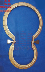 Lone Star Surgical Retractor Ring Best Quality