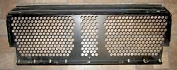 2004,2005,2006 Ford Gt Gt40 Cp1 Car Early Production Grille Fan Panel 05/06