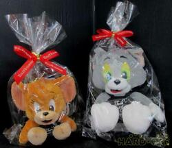 Tullyand039s Coffee Tom And Jerry Plush Set 6-319