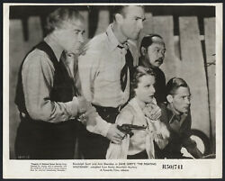 The Fighting Westerner Randolph Scott George F Marion James Eagles Willie Fung