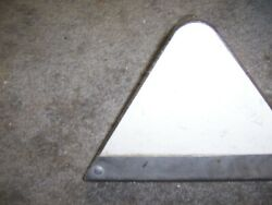 Thermax Steam Head For Cp-3 Floor Wand Used