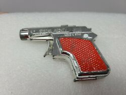Lone Star Special Agent Miniature Toy Cap Gun Made In England Diecast 3