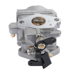 100x100mm Metal Replacement Carburetor For Tohatsu 4-stroke 4hp 5hp Outboards