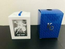 Used Yugioh Ice-watch Collaboration Seto Kaiba Model Watch From Japan