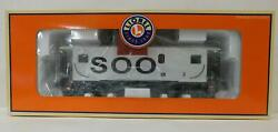 Lionel 17641 Soo Line Extended Vision Cab