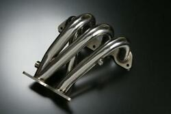 Trial 1zz Exhaust Manifold For The Toyota Mr2 / Mr-s W30