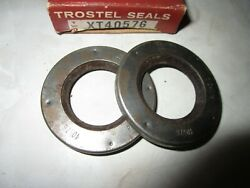 Nors 40576 Rear Wheel Inner Seals 1941-1945 Willys Mb Ford Gpw 1946 Cj-2a A-779