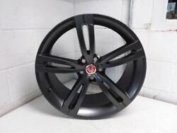 Wheel 20x9 Alloy 5 Slotted Spoke Painted Gray Fits 14-19 Xj 852646