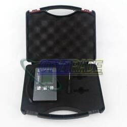 Ls201 Glass Thickness Gauge Meter Measuring Glass 70mm Air Space Thickness 45mm