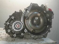 Automatic Transmission 13 2013 Ford Escape 1.6l 4x4 4wd 133k Miles Tested