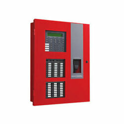 Silent Knight Ifp-2100 | Fire Alarm Control Panel | Same Day Shipping Sealed Box