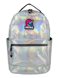 Fortnite Backpack With Laptop Sleeve -andnbspiridescent